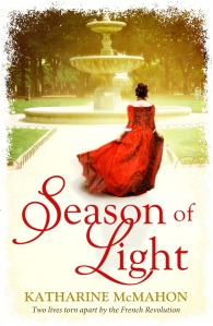 Season of Light cover