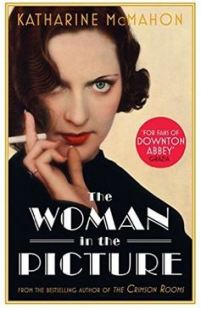 woman in the picture paperback